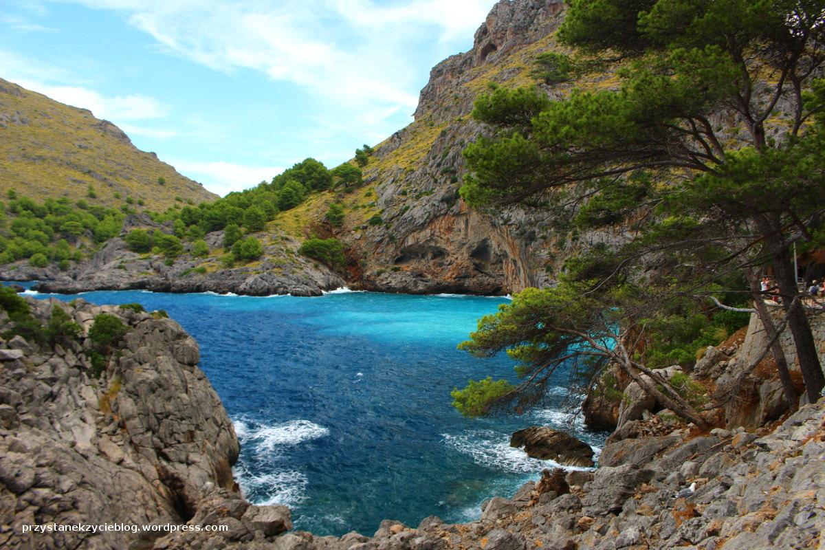 kanion torrent de pareis_majorka_hiszpania3