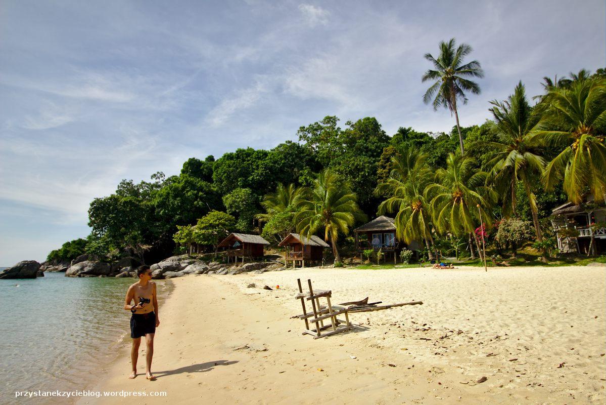 keranji beach_perhentian island_kecil_malezja