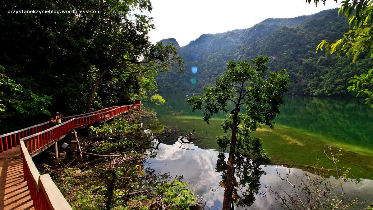 langkawi_dayang bunting_malezja_jezioro2