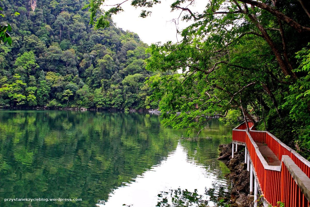 langkawi_dayang bunting_malezja_jezioro3