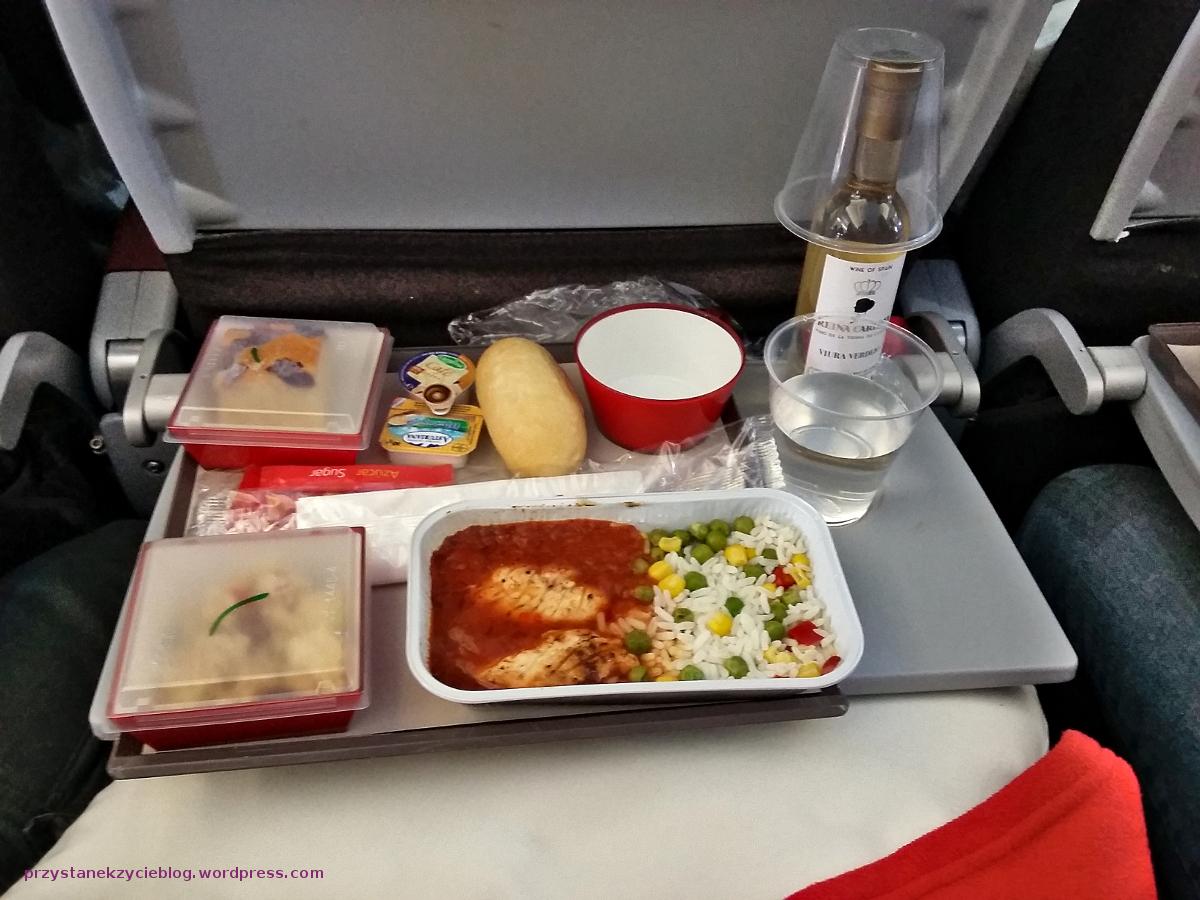 meksyk_Iberia_obiad