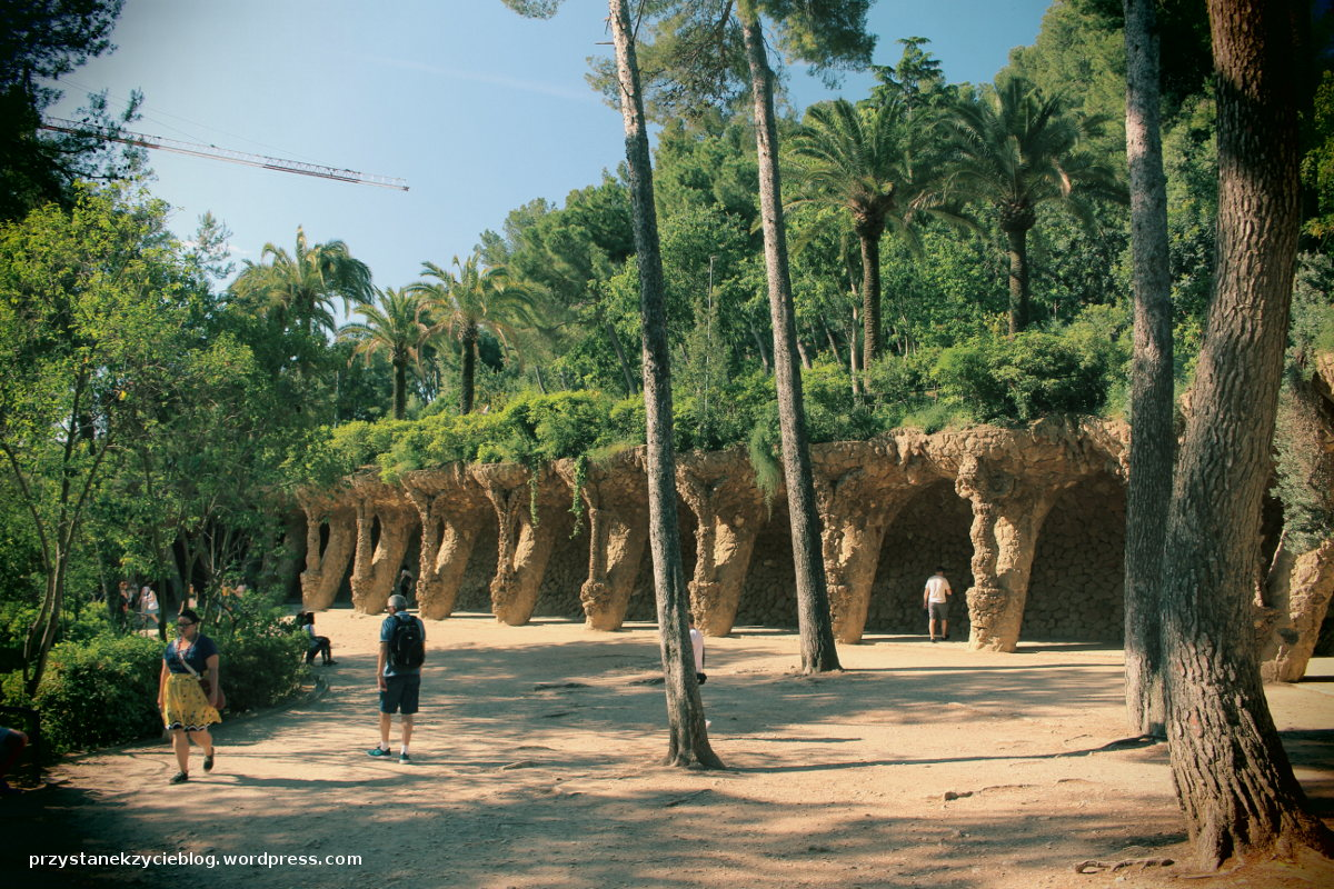 park guelle_barcelona5