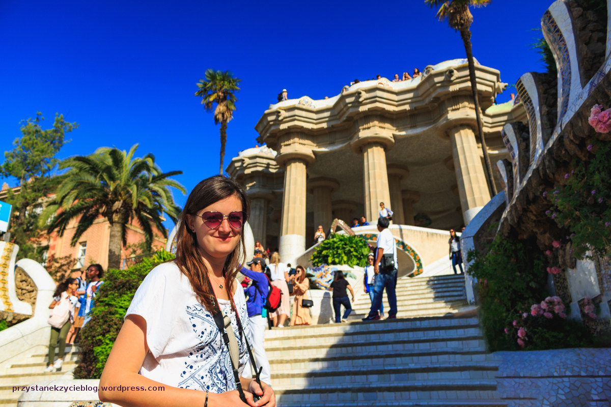 park_guelle_barcelona_hiszpania_nisia