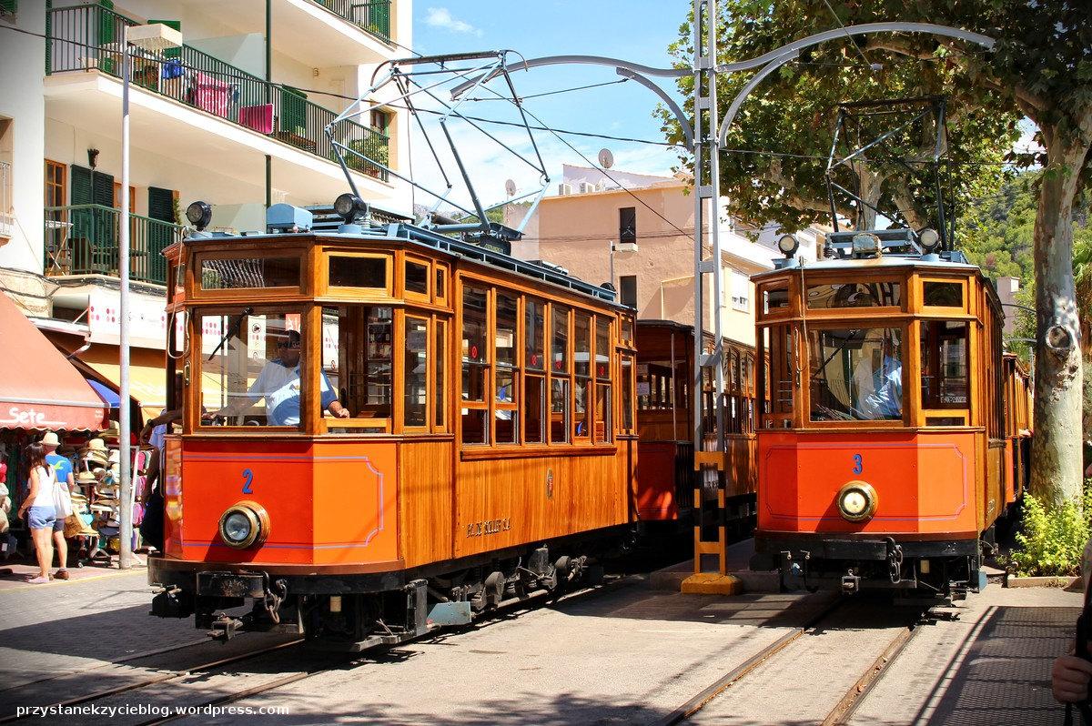 vuelta isla_majorka_hiszpania_tramwaje